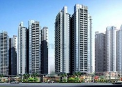 Shanghai Rising Sun Plaza