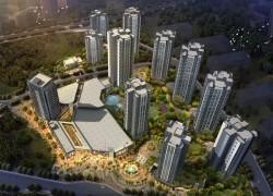广西来宾华侨综合商业住宅