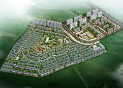 陕县张湾乡红旗新型农村社区