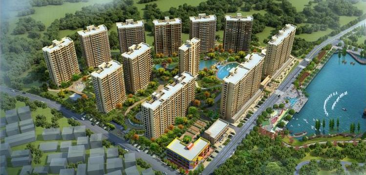 38台平博88pinbet88平博88有限公司携手永康中月置业打造金牌品质住宅
