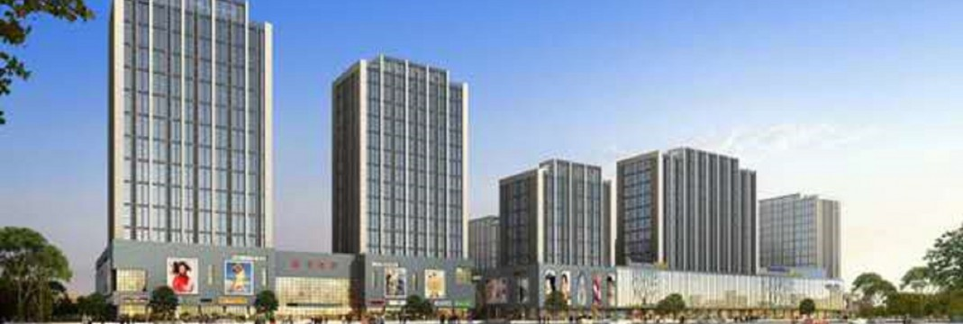 106台智能平博88助力山西忻州红星美凯龙综合体