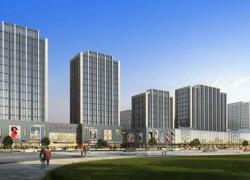 106台智能电梯助力山西忻州红星美凯龙综合体